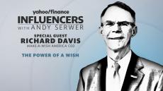 Influencers with Andy Serwer: Richard Davis