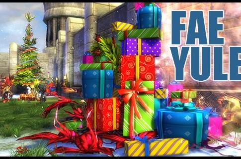 The Stream Team: Happy Holidays from RIFT's Fae Yule