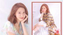潤娥顯白的新髮色怎麼做到的?絕對是下一波韓妞熱愛的大勢髮色!