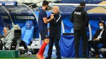 Foot - Bleus - Didier Deschamps, après France-Ukraine: «Apprécier, ne pas minimiser»