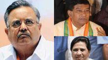 BJP talks development in Chhattisgarh; for opposition unemployment and agrarian crisis an issue