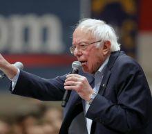 Bernie Sanders allegedly pranked by Russian posing as Greta Thunberg