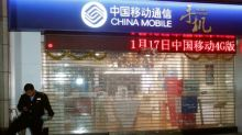 China Mobile Accused of Damaging Market Competition, Chinese Media Says