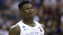 Affidavit alleges $400K payment to Zion Williamson, stepfather before he played for Duke