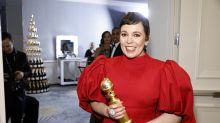 All the Brits who won at the 2020 Golden Globes