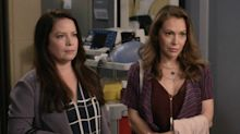 'Embrujadas': Alyssa Milano y Holly Combs se reencuentran en 'Anatomía de Grey'
