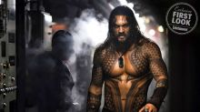 'Aquaman' Makes Huge Splash at Comic-Con in First Trailer (Video)