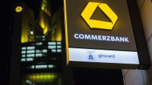 Commerzbank Banker Sues Over Post-Pregnancy `Environment'