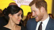 Friends 'stop inviting' Meghan and Harry over
