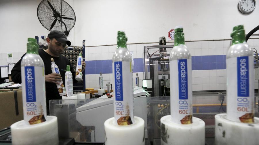 Morning Brief: PepsiCo to buy SodaStream for $3.2 billion