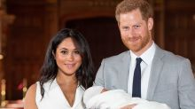 Prince Harry and Meghan Markle welcome baby daughter named Lilibet Diana