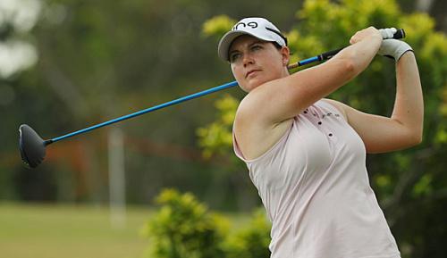 Golf: Zwölftes Top-10-Ergebnis für Masson