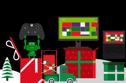 Microsoft Store Black Friday deals spotlight Grand Theft Auto 5, Call of Duty: Ghosts