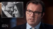 'Prince Harry would have raised eyebrows': Royal biographer Andrew Morton tells all about bride-to-be, Meghan Markle