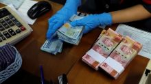 Indonesia raises $4.3 billion in first 'pandemic bond'