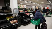 COVID-19 pushed Brits to spend extra £15bn on groceries in 2020
