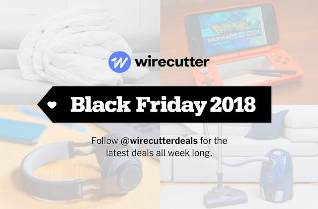 The best early Black Friday 2018 deals