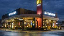 McDonald's sorgt für Hype um Cola-Gläser