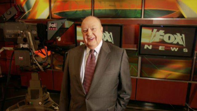 Inside 'Roger Ailes: Off Camera'