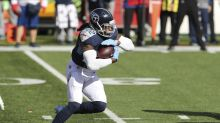 Tennessee Titans' Derrick Henry makes PFWA All-NFL team