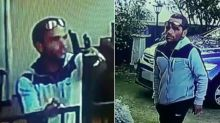 Man wanted for questioning over spate of burglaries and thefts
