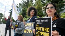 'Positive' start to crunch Cyprus peace talks