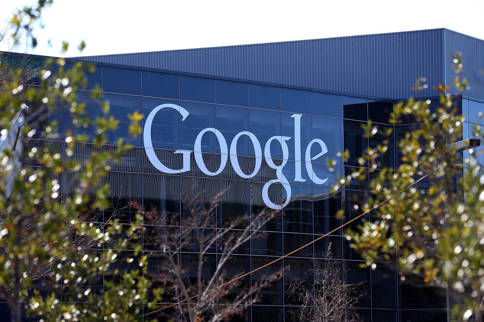 Google appeals $2.4 billion EU antitrust fine