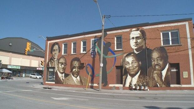 Google Marks Birthday Of Canada S First Black Publisher Mary Ann Shadd Who Lived In Windsor