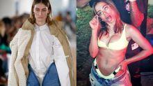 Truque de estilo de Anitta vira tendência na Paris Fashion Week