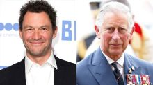 Dominic West in Talks to Portray Prince Charles on The Crown : Reports