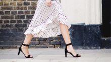 La falda de lunares más deseada de Instagram por fin tiene versión 'low cost'
