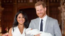Royal baby: Godparents of Meghan Markle and Prince Harry's son to remain private