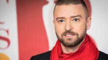Wegen langen Haaren: Justin Timberlake erntet krasse Kommentare für Pic seines Sohnes