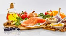 Mediterranean diet increases gut bacteria linked to healthy ageing in older adults