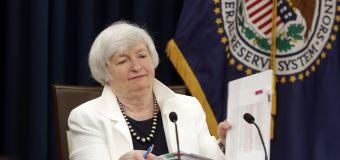 The Fed has declared the financial crisis over