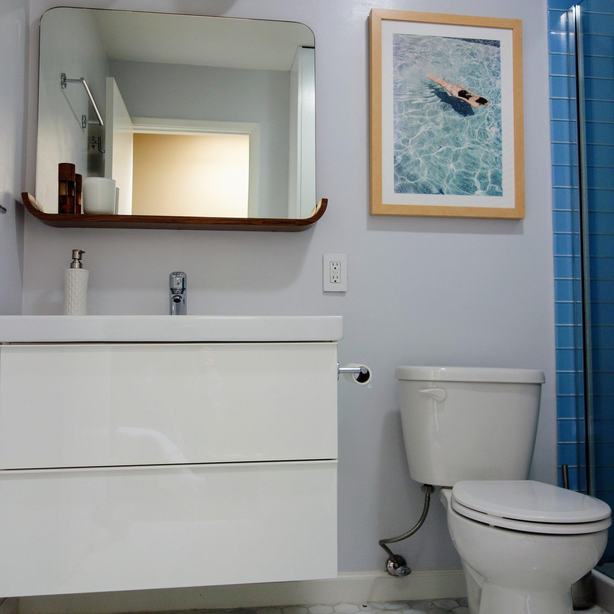 What Does It Cost To Remodel A Bathroom How To Put A