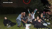 Eerie Photo Sparks Talk of 'Ghost Woman'