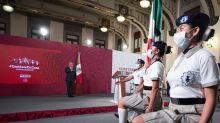 Cinco datos clave del regreso a clase a distancia y sin precedentes en México