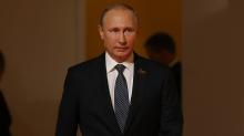 Putin lässt eine gigantische Brücke bauen, die viel über seine politischen Absichten verrät