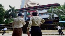 Share market Highlights: Sensex ends 34 points higher, Nifty below 10,950; IndusInd Bank, Hermotocorp shares rally