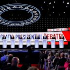 Read Live Updates From The 4th Democratic Presidential Debate