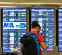 Miami escapes upheaval at other American Airlines hubs. Few cancellations expected