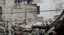 Costos de reconstrucción por sismos en México ascenderían a unos 2,500 mln dlr: Peña