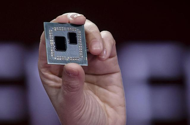 This is the year of the CPU 'chiplet'