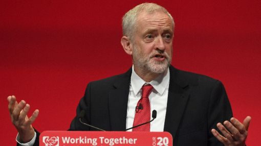 UK Labour leader calls for end to 'trench warfare'