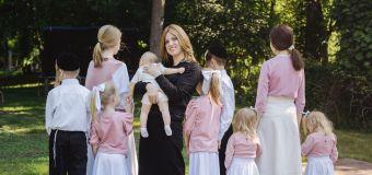 'Rabbi said it was OK': Hasidic mom now doctor
