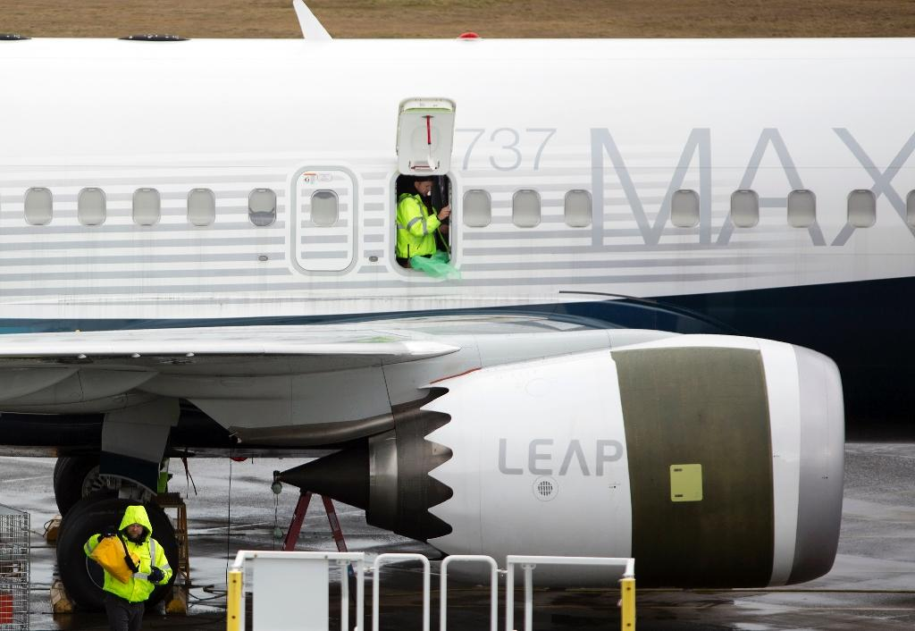The FAA is expected to face tough questioning in Congress Wednesday over its certification of the 737 MAX, which has been grounded after two deadly crashes
