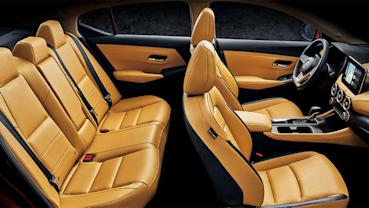 Nissan Sentra 1.6與Toyota Corolla Altis 1.8之尊爵版經典房車對決