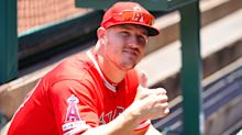 Craziest stats of the week: Is Mike Trout real, or are we just dreaming?