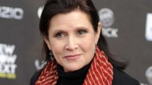 Heroin, cocaine and ecstasy found in Carrie Fisher's system